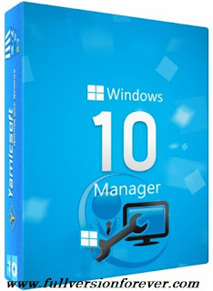 download windows 10 manager full version with Patch
