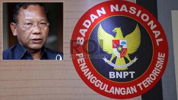Dituduh BNPT Sarang Teroris, Pesantren: BNPT Asal nuduh, Dan Asal Bunyi