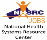 Junior Consultant Job in NHSRC, New Delhi