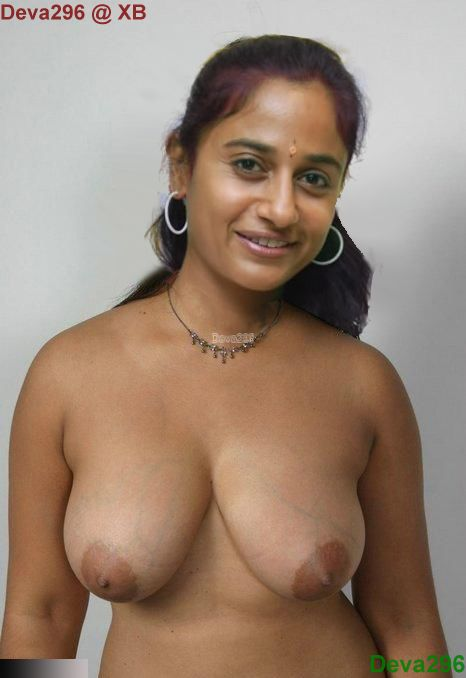 Anu Hasan Topless Boobs  Bolly Tube-5637