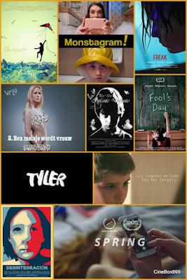 Anthology of short films. Part 77.