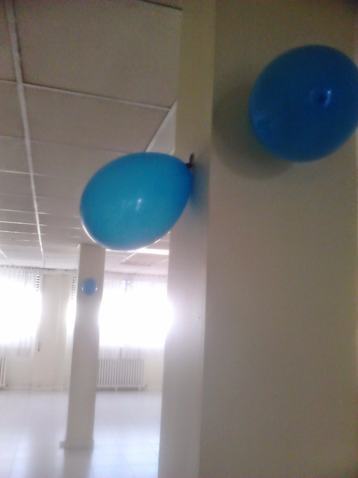 Movimiento Light it up Blue: autismo