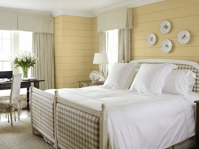 Bedroom Colors That'll Make You Wake Up Happier
