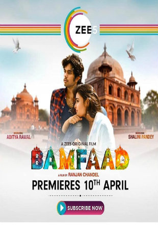Bamfaad 2020 Full Hindi Movie Download
