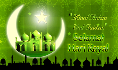 Kumpulan Gambar Ucapan Selamat Hari Raya Idul Fitri 2020 1441 H