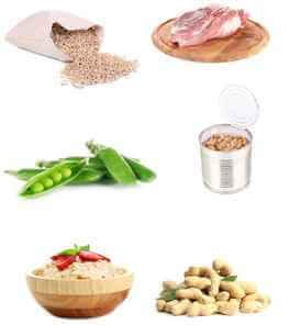 çinko bulunan yiyecekler