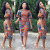 See Dazzling Ankara Styles Designed for Beautiful Ladies
