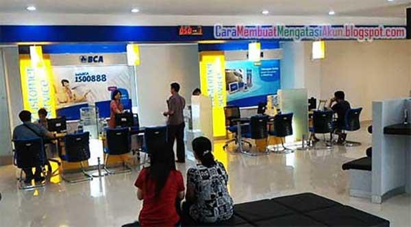 Biaya Bank BCA Terima Transfer Dari Luar Negeri