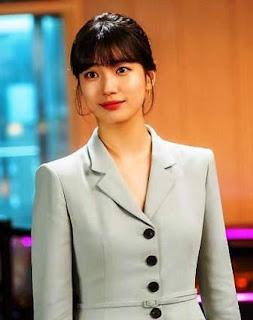 Biodata Bae Suzy pemeran Seo Dal-Mi