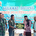 TNI Kodim Pekalongan Salurkan Bantuan Renovasi Masjid An Nur