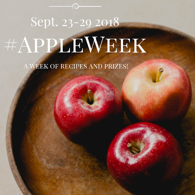 Apple Week graphic