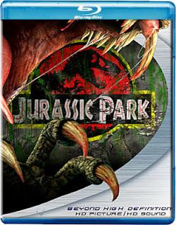 Jurassic Park 1993