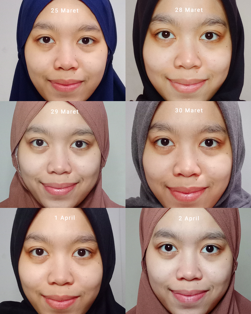 Salah satu produk skincare yang paling aku suka adalah masker Review Masker Azloe : Fleur De Masque & Gruntee Maske