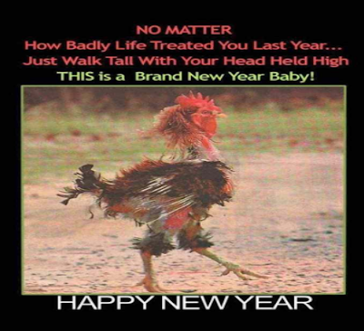 Happy New Year Funny Images 2020