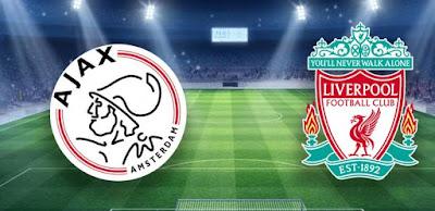 مشاهدة مباراة ليفربول ضد اياكس 21-10-2020 بث مباشر في دوري ابطال اوروبا