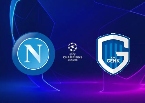 Napoli vs Genk Full Match & Highlights 10 December 2019