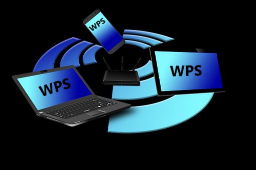 Apa Itu WPS (Wifi Protected Setup)?
