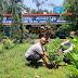 मजदूर किसान समिति व लोक जागृति केन्द्र के सौजन्य से अनुमण्डल कार्यालय से 30 किमी दूर प्रकृति के गोद में बसा जीतपुर  में एक दिवसीय पर्यावरण दिवस मनाया गया