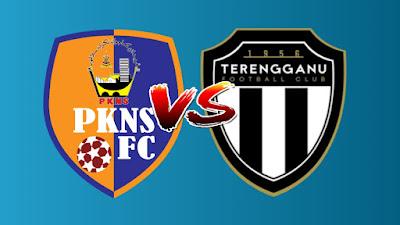 Live Streaming PKNS FC vs Terengganu Piala Malaysia 17.9.2019