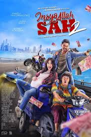 Download film Insya Allah Sah 2 (2018) Full Movie Gratis