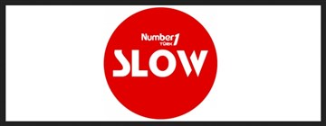 NUMBER 1 TÜRK SLOW