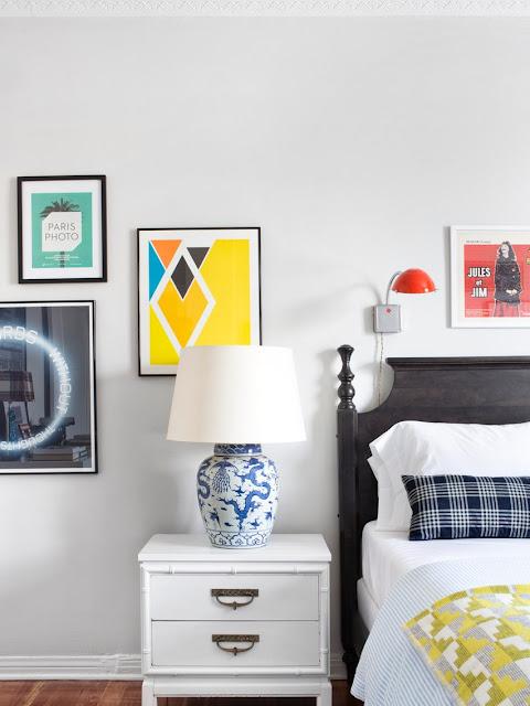 small bedroom decoration