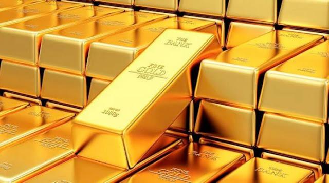 أسعار الذهب فى المغرب وسعر غرام الذهب اليوم فى السوق السوداء اليوم الثلاثاء 8/12/2020