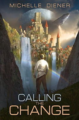 Review: Calling The Change by Michelle Diener