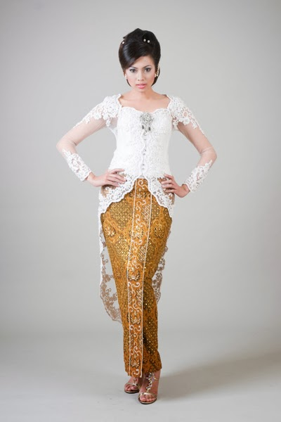 Modern wedding dress kebaya fashion kebaya kebaya modern indonesia