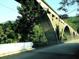 Ponte Rodoferroviária Brochado da Rocha - Muçum (RS)