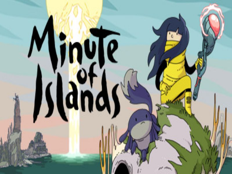Download Minute of Islands Game PC Free