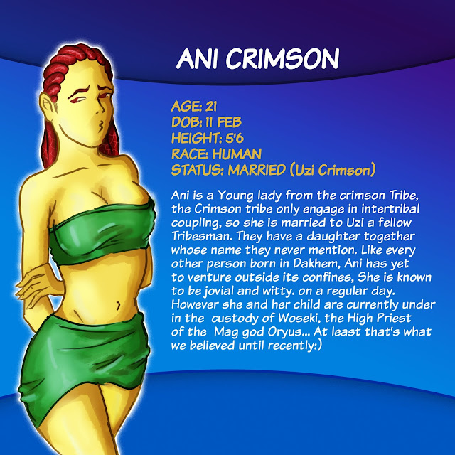 Crimson Whisper Chapter5: Uzi Crimson Pg6