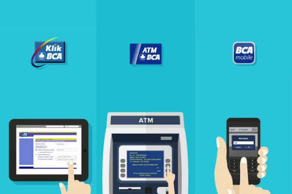 Biaya Transfer ke Rekening BCA Virtual Account