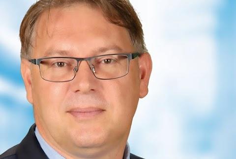 Dr. Mokán István Sarkad polgármestere