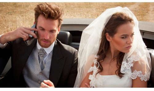 The Worst Day To Get Married According To Science