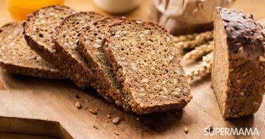 خبز الشوفان والشعير للتخسيس