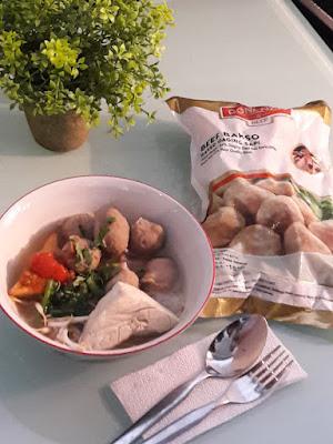 Bakso Bonanza, Bakso Daging Sapi Asli Mengembalikan Warisan Budaya Kuliner Indonesia