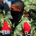 El grupo terrorista ELN no descarta enfrentamientos con las tropas de EEUU que llegaron a Colombia