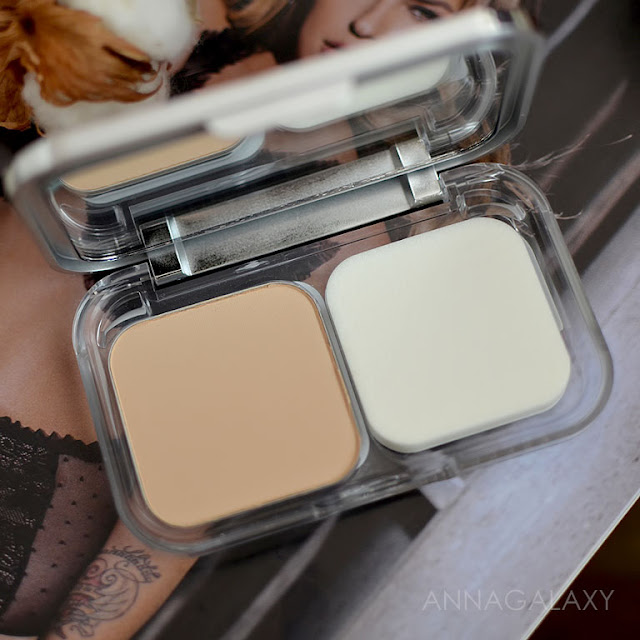 Красивая упаковка L'oreal True Match Ultra Perfecting Powder Alliance Perfect