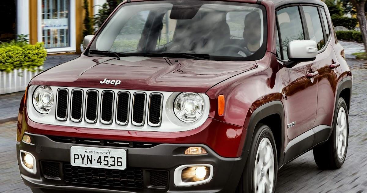 Jeep renegade 2017 flex pre o consumo detalhes v deo for Interno jeep renegade