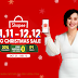 Shopee: Kris Aquino is the Newest Ambassador for the 11.11-12.12 Big Christmas Sale!