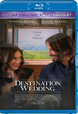 Destination Wedding 2018 BDRip HD Dual Latino