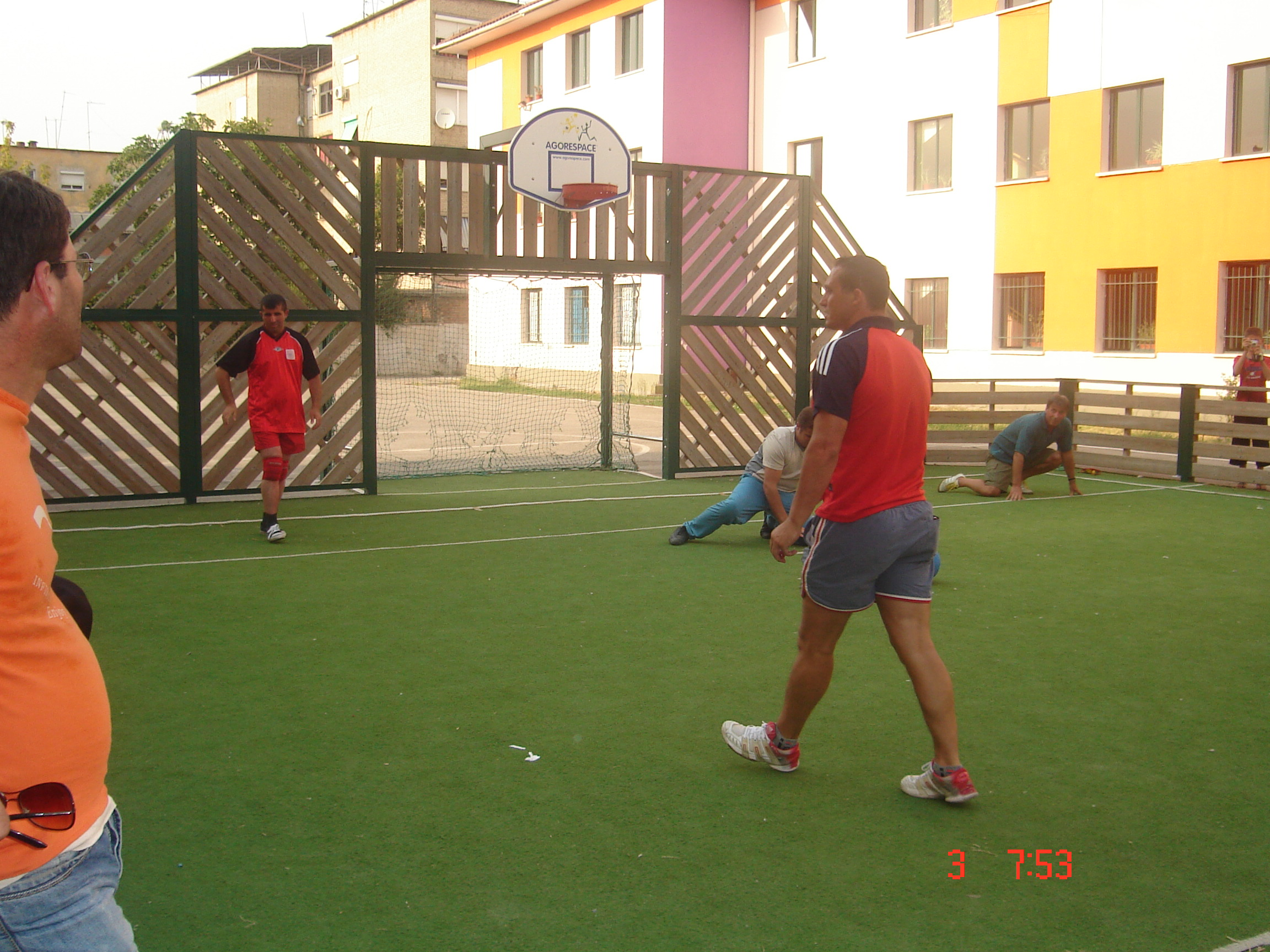 FOTO 6 nga trajnimi