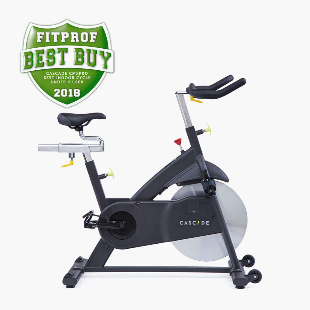 Spin Bikes For Sale >> Peloton Vs Cascade Indoor Spin Bikes Cascade Comes Out On