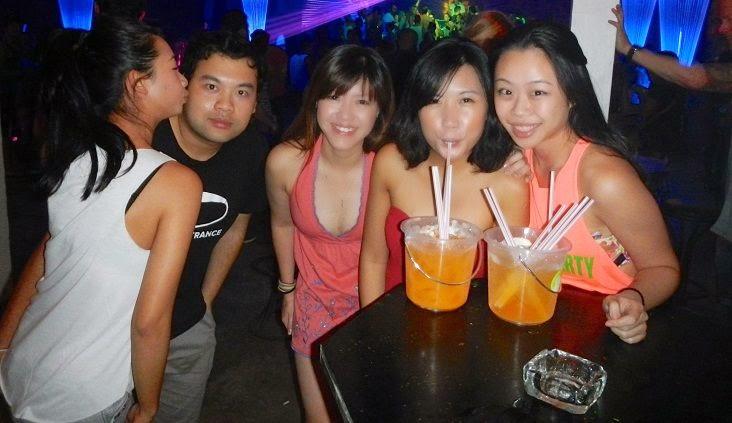Girl Friendly Hotels Chaweng Beach