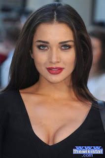 ايمي جاكسون (Amy Jackson)، ممثلة وعارضة أزياء بريطانية