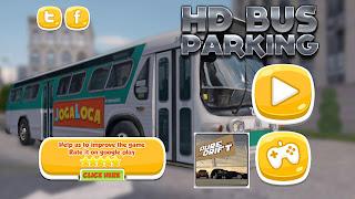 5 REKOMENDASI GAME PARKIR BUS DI HP ANDROID TERBAIK