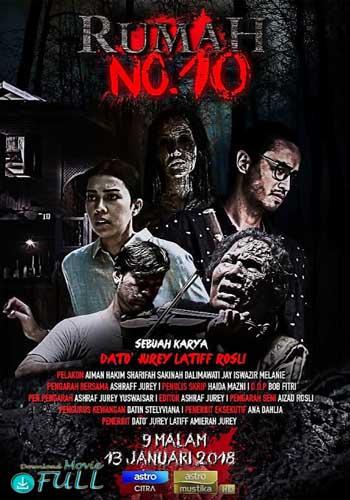 Rumah No.10