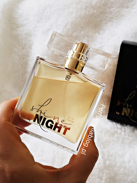 shine by night edp perfumy