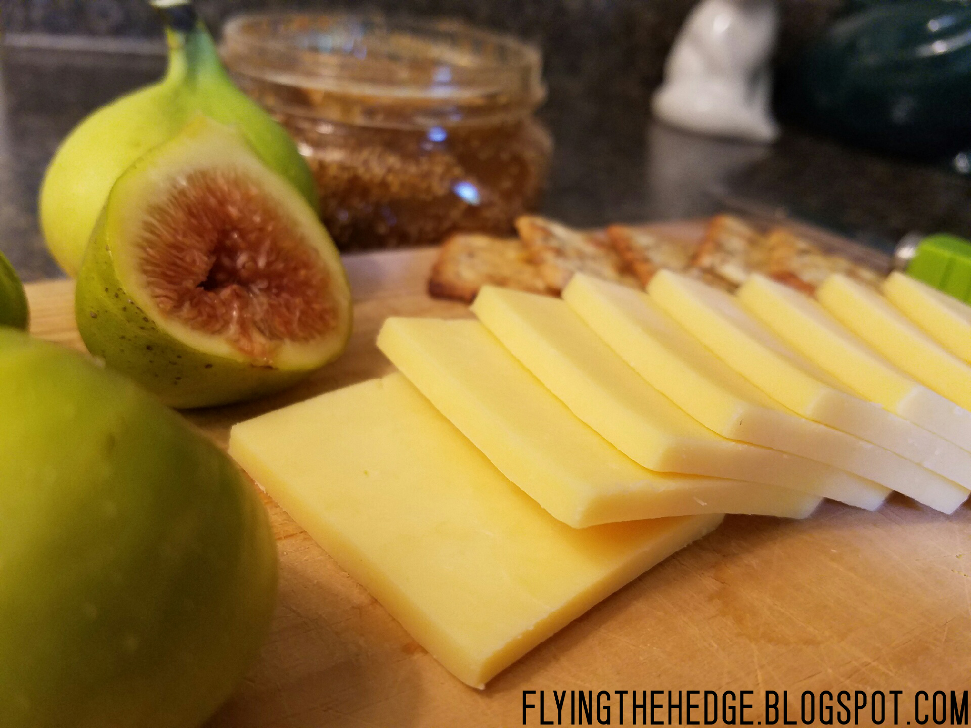Recipe: Old Fashion Fig Preserves